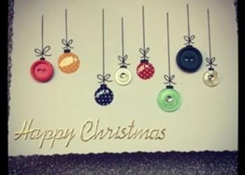 也许你不知道的那些事-圣诞贺卡和感谢信礼节