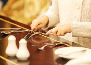 西方贵族文化礼仪儿童精修课程(第一阶段)
