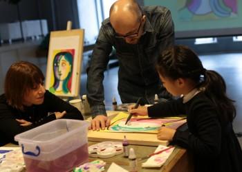 西方艺术鉴赏大师班·和Sonia学习毕加索
