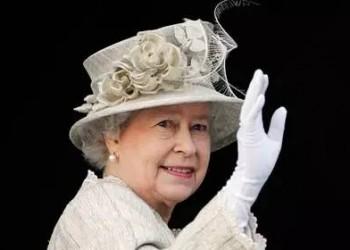 女王的工作是什么?- 礼仪与修养