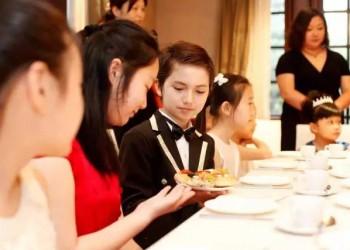 西方贵族文化礼仪少儿精修课程(第一阶段) | 优选课程