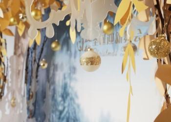 2017.12.9-10  英然·圣诞迎新舞会(北京) 年度盛典
