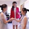 2018.8.17-18 合肥 英式儿童礼仪课程