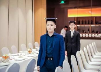 2019.5.25-26 上海平安传承学院少年精英礼仪课堂