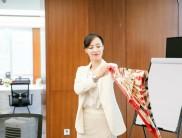2019.5.25-26 贵阳平安传承学院少年精英礼仪课堂