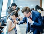 2019.6.29-30 苏州平安传承学院少年精英礼仪课堂