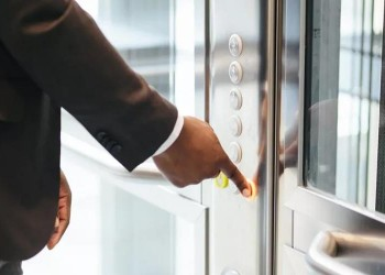终极电梯礼仪指南 Ultimate Elevator Etiquette