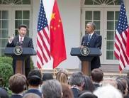 国旗礼仪: 中国 vs 美国